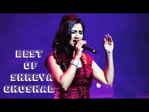 amazing shreya ghoshal