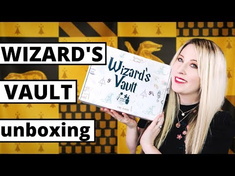 The 6 Best Harry Potter Subscription Boxes of 2020