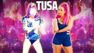 Just Dance 2021 | TUSA - Karol G & Nicki Minaj | Gameplay