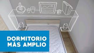 Cómo Planificar Un Dormitorio