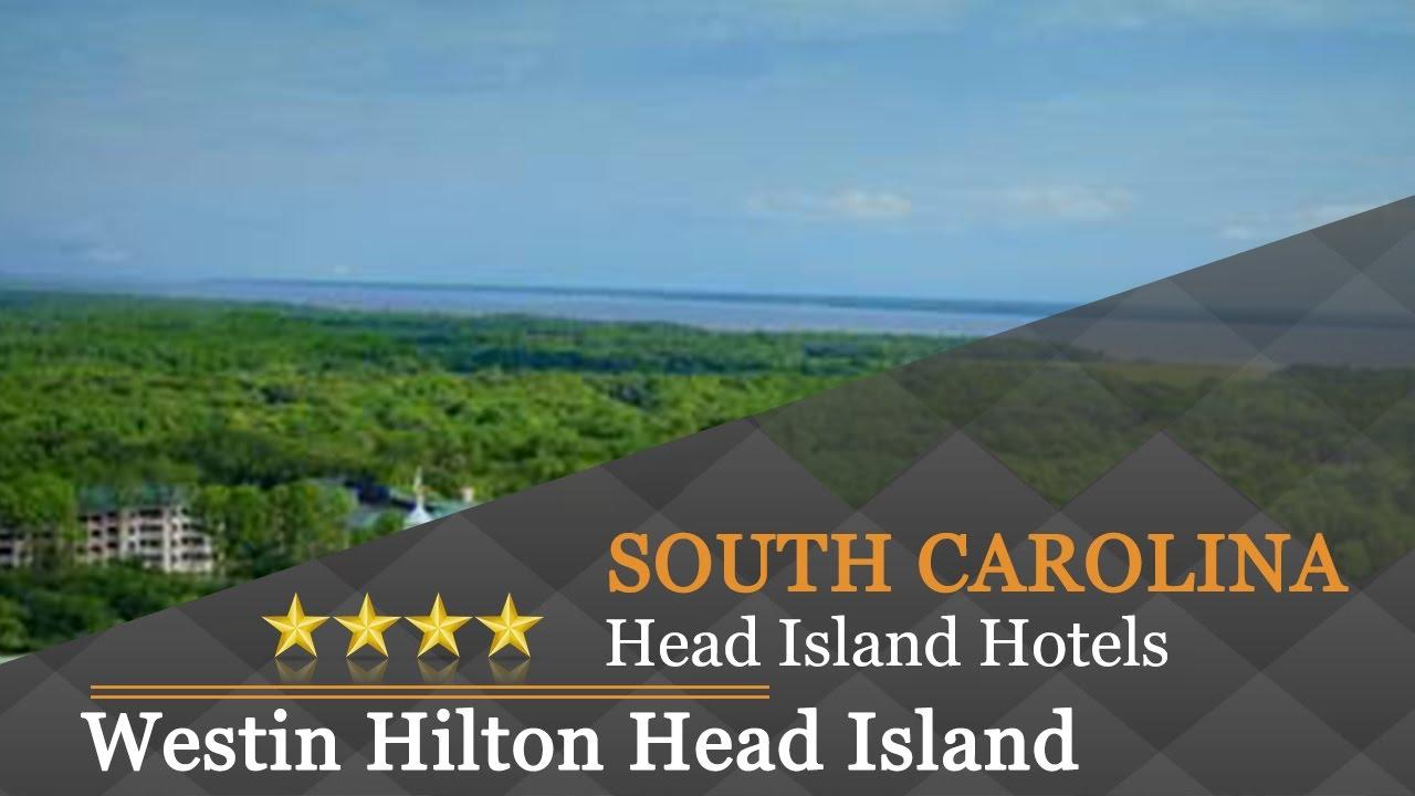 westin hilton head island resort & spa - hilton head island hotels