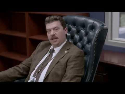 Vice Principals: A Conversation With Danny McBride and Walton Goggins HBO