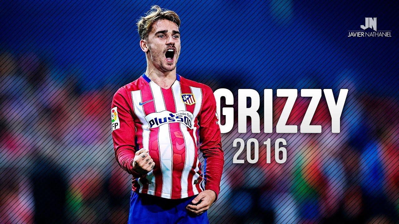 Antoine Griezmann ● Goals & Skills ● 2015/2016