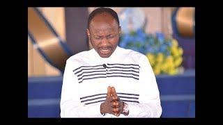 Sun. 1st July  2018 Service ,Live With Apostle Johnson Suleman