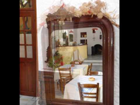 Hotel Vagia Aegina, A little trip through your mind...