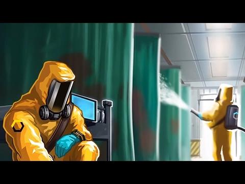 Plague Inc: Evolved Прохождение