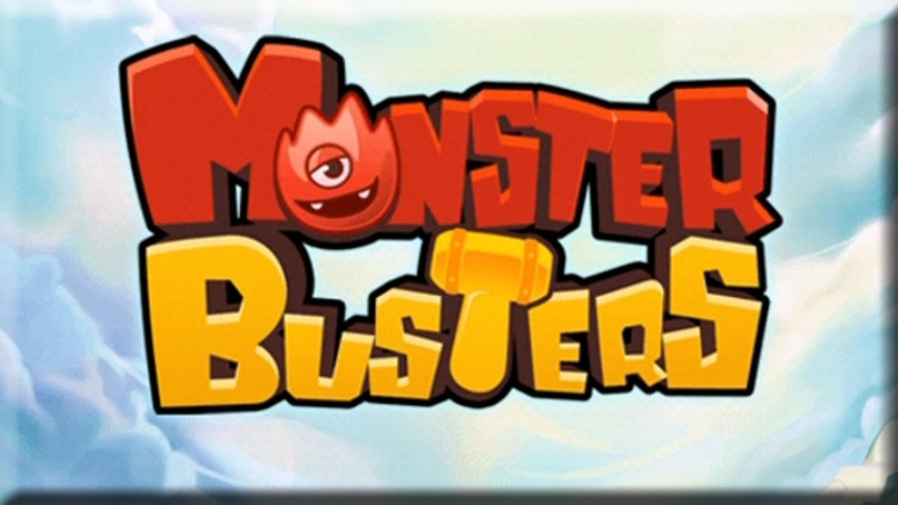 Monster busters android gameplay hd youtube - Monster buster jouet ...