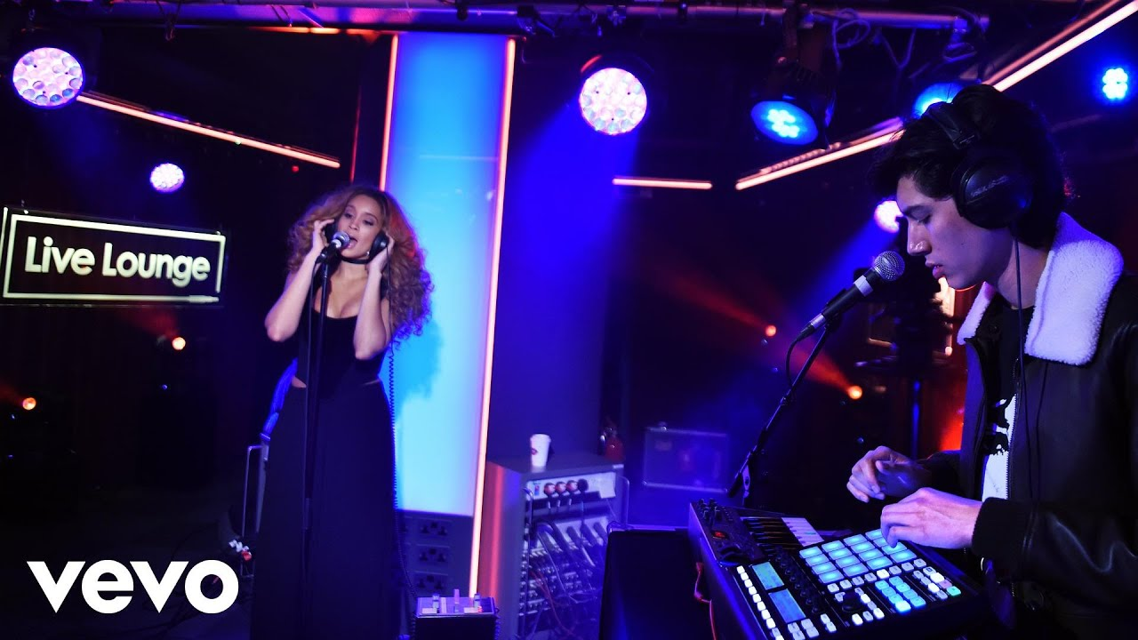 LION BABE - How Deep Is Your Love (Calvin Harris + Disciples cover in the Live Lounge)