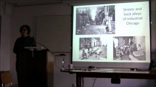 ASCS 2015: Aneta Dybska (University of Warsaw)