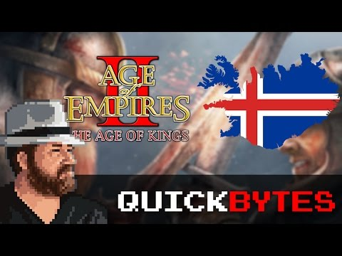Age Of Empire II Icelandic Language Extraction - QuickBYTES
