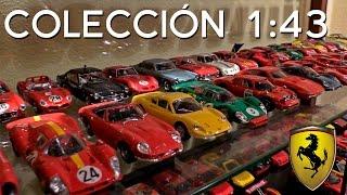 Colección miniaturas Ferrari 1:43 | OffTopic