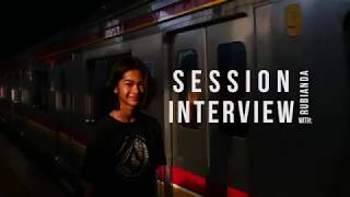 Session Interview With Rubianda