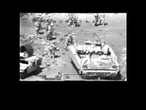 """Collateral Murder"" Iraq War footage / full video"