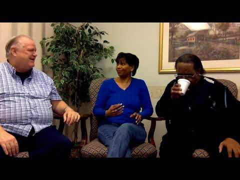 Holy Ghost Forum 35  pt 2