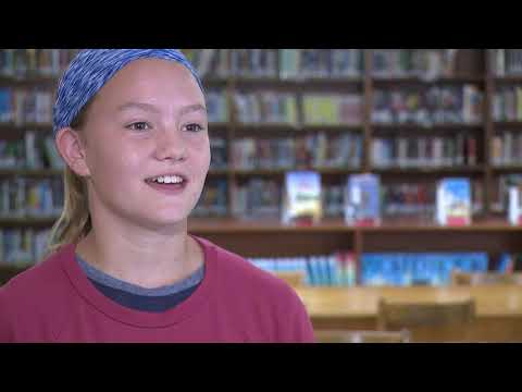 Chilhowee Middle School student going to Global Citizens Festival