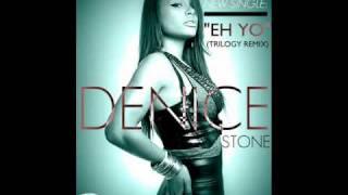 [MP3 DOWNLOAD] Denice Stone - Eh-Yo (SHINee A-Yo English Version)