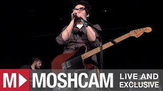 Motion City Soundtrack -  A Lifeless Ordinary | Live in Sydney | Moshcam
