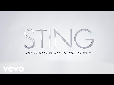 The Complete Studio Collection: Songs From The Labyrinth