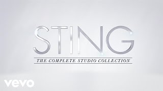 Sting - The Complete Studio Collection: Songs From The Labyrinth