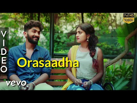 Orasaadha  7UP Madras Gig -Vivek - Mervin Official Video Song