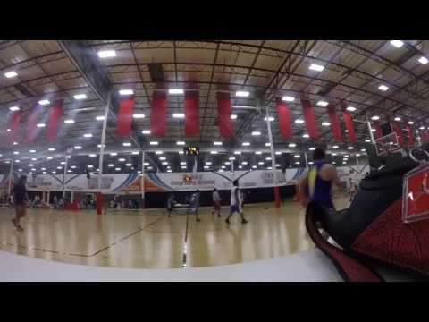 Los Angeles Telecom Ballers 20150226 2