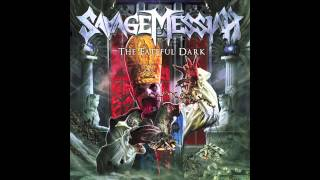Savage Messiah - Be Quick or Be Dead