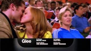 "Glee 4x08 Promo ""Thanksgiving"" (HD)"