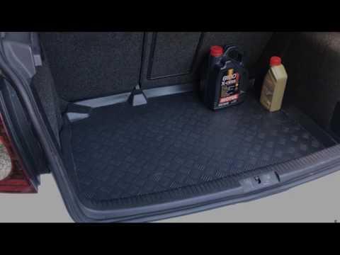 PROTECTOR CUBRE MALETERO BMW SERIE 1 E81 E87 DESDE 2004