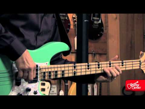 Guitar Center Sessions: Billy Sheehan - Live Performance