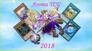 【YGOPRO】Aroma Synchro (No Dandy!!!) - March 2018 TCG Banlist