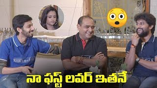 Music Director Anirudh SUPERB Reply to Anchor Suma | Naniand#39;s Gang Leader Interview | Filmylooks