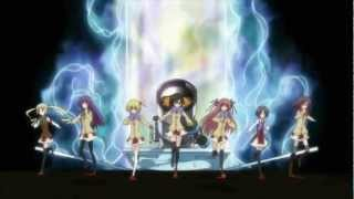 Saint Seiya Parody Ebiten - Pegasus Fantasy Full HD