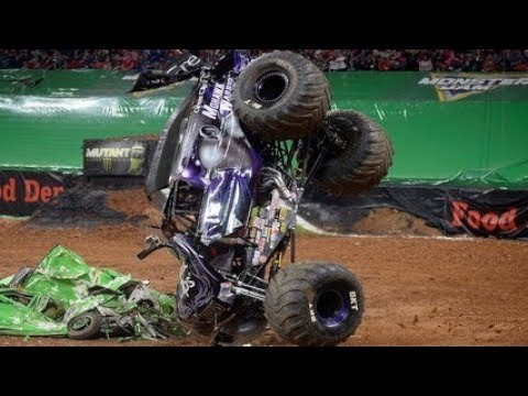 Download MONSTER TRUCK BEST FREESTYLE PART 1