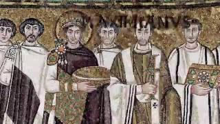 7 Oriente e occidente nei primi secoli del medioevo