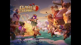 Clash of Clans- Clan Games/Magical Item! About All of December Update!
