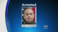FBI Arrests Former Hialeah Police Officer On Corruptions Charges