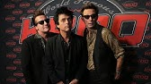 Green Day Talks New Music, Announces Hella Mega Tour With Fall Out Boy And Weezer