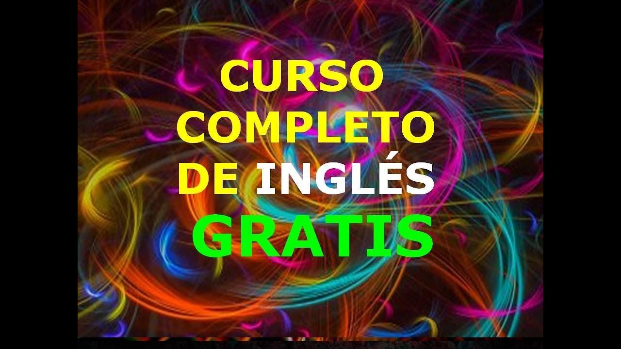 Cursos online de ingles