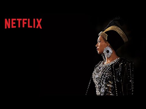 Homecoming: A film by Beyoncé  Trailer   Netflix