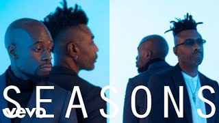 Eneeks - Seasons ft. Omar