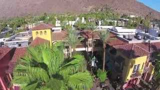 Downtown - Palm Springs, California