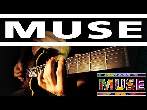 TOP 10 MUSE RIFFS