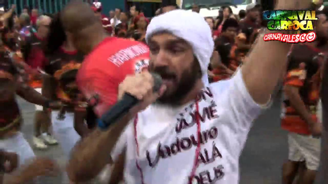 2012 VIRADOURO O BAIXAR SAMBA DA
