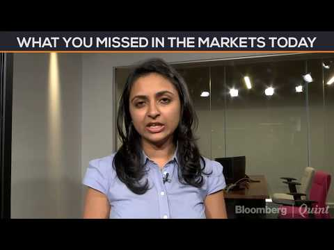 Market Wrap: Sensex, Nifty Extend Gain To Second Day