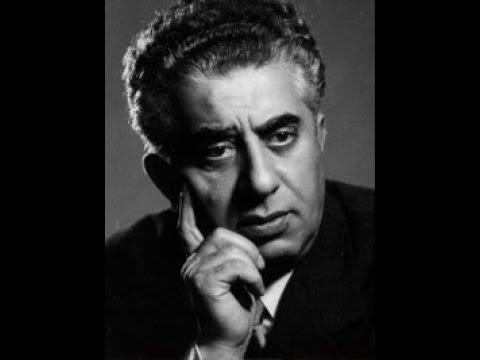 Арам Хачатурян....конец жизни - Наша Армения