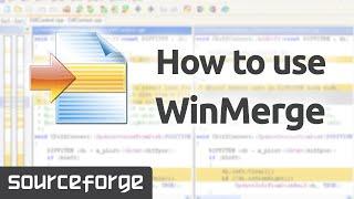 How to Use WinMerge