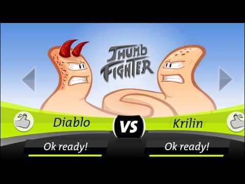 Thumb Fighter Teaser