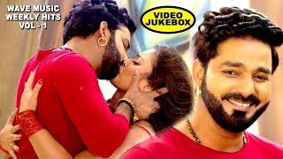 #Pawan_Singh ने किया खुलेयाम रोमांस - ऐसा वीडियो कभी नहीं देखा होगा - देख कर मन पानी पानी हो जायेगा