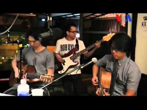 Afirmatif News: Bahasa Musik Walla Band - Liputan VOA