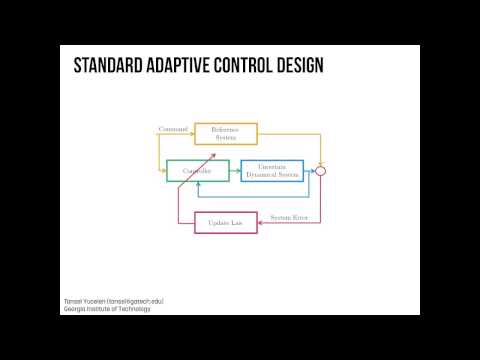 Why Adaptive Control?